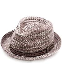Bailey of Hollywood - Sombrero porkpie hombre HADEN