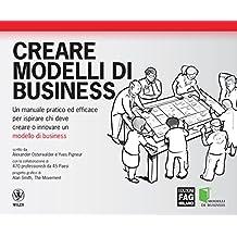 Creare modelli di business (Italian Edition)