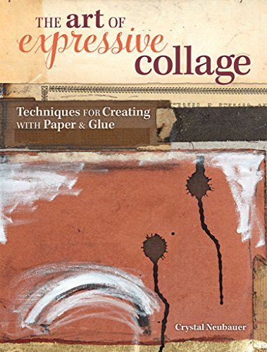 Art of Expressive Collage -