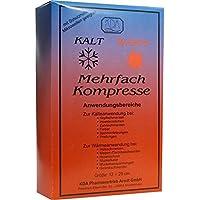MEHRFACH KOMPRESSE 12x29 cm KDA 1 St Kompressen preisvergleich bei billige-tabletten.eu