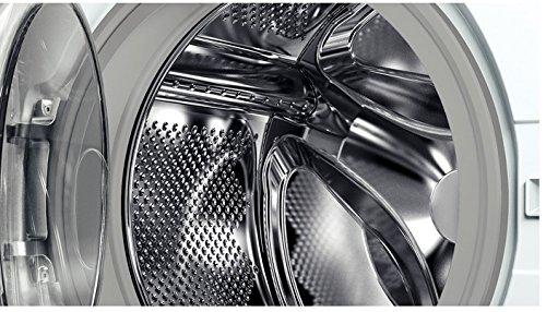 Constructa CWF 14E24 Waschmaschine Frontlader / 1400 rpm / 6 kilograms