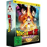 Dragonball Z: Resurrection 'F' - Limited Collector's Edition