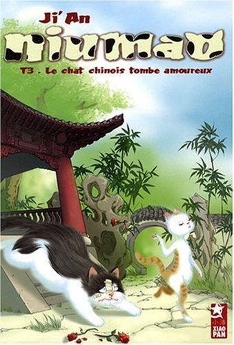 Niumao Edition simple Tome 3