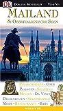 Vis a Vis, Die Oberitalienische Seen & Mailand (Vis à Vis) - Elfi Ledig