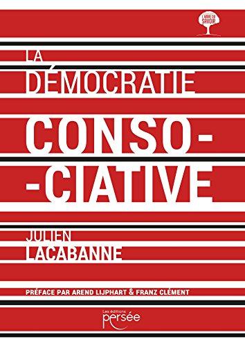 La démocratie consociative