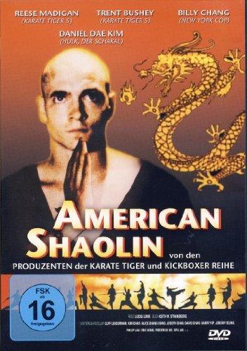 Preisvergleich Produktbild American Shaolin