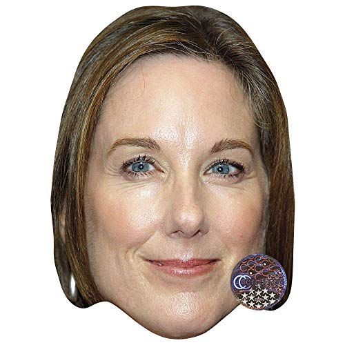 Celebrity Cutouts Kathleen Kennedy Big ()