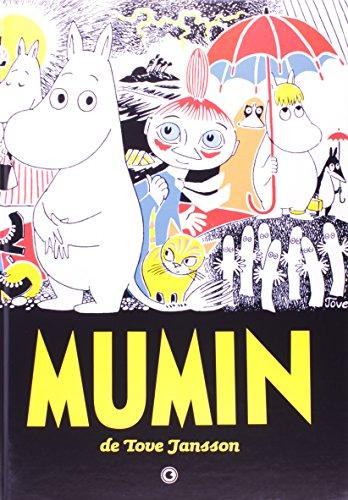 Mumin (Em Portuguese do Brasil) por Tove Jansson