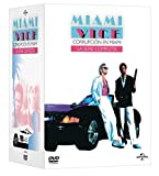 Pack: Corrupción En Miami - Serie Completa [DVD]