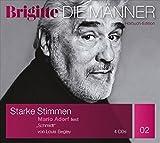 Schmidt (BRIGITTE Hörbuchedition - Starke Stimmen. Die Männer.) - Louis Begley