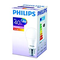 Philips Essential Led Ampul Sarı Renk E27 Normal Duy, 6-40W