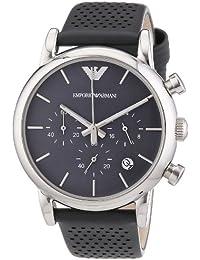 645bfe3c83cd Amazon.es  Emporio Armani - Hombre  Relojes