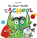 Best Back To School Books - The Colour Monster Goes to School Review