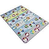 itsImagical - Fold & Go! XL Area Bbfitness, manta de juegos plegable para bebés (Imaginarium 87176)