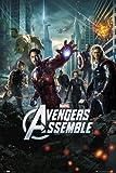 GB eye Ltd The Avengers (One Sheet) - Maxi Poster - 61cm x 91.5cm