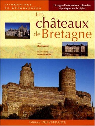 Les chteaux de Bretagne
