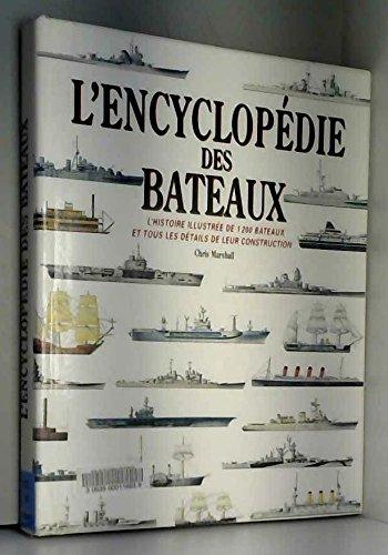 L'encyclopédie des bateaux