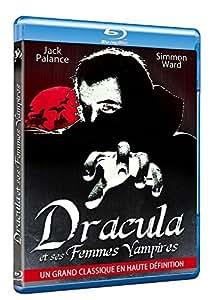 Dracula et ses femmes vampires [Blu-ray]