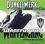 Anklicken zum Vergrößeren: Dunkelwerk - Waffengang (Audio CD)