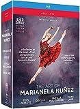 The Art Of Marianela Nunez [Marianela Nunez; Carlos Acosta; Vadim Muntagirov; Thiago Soares; The Royal Ballet; Royal Opera House] [Opus Arte: OABD7243BD] [Blu-ray]