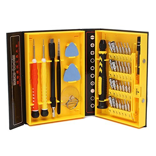 Preisvergleich Produktbild OUTERDO Profi Handy Werkzeug Schraubendreher Reparatur Set für iPhone 4 4S 5 Samsung HTC