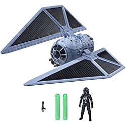 STAR WARS - B7105 - Rogue One Véhicule Tie Striker