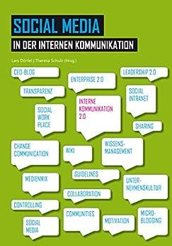 Social Media in der Internen Kommunikation von [Beckmann, Anja]