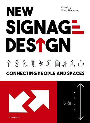 New Signage Design: Connecting People & Spaces (Promopress) Standard Retail-pc