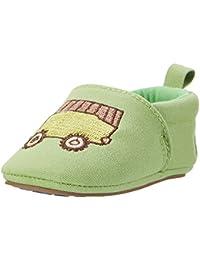 Sterntaler Baby-krabbelschuh - Zapatillas de casa Bebé-Niñas