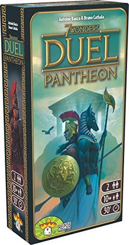 7Wonders - Duel-Pantheon