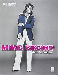 Mike Brant dans la lumière