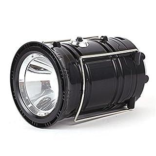 RDJM Multifonction super lumineux LED lampes portatives extérieur lanterne de camping tente de lumière solaire d'urgence de camping à la maison , c