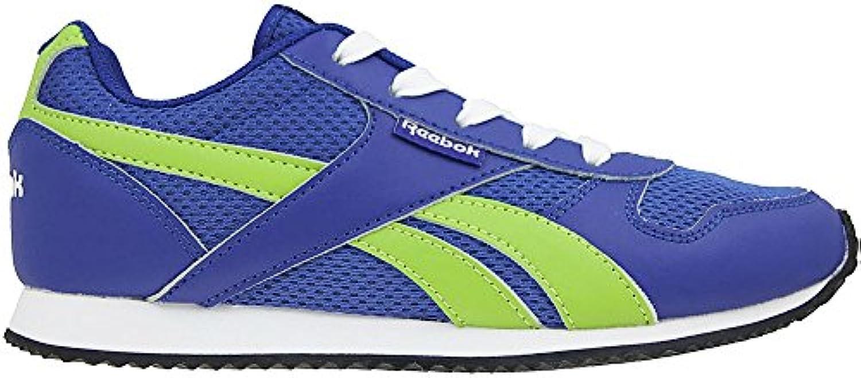 Reebok Royal Cljogger Zapatillas de Running, Niños