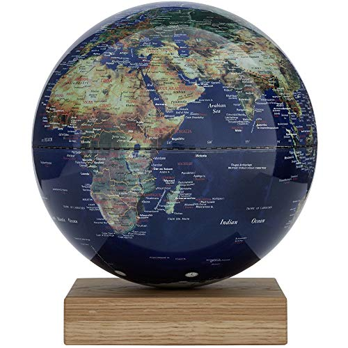 emform Globus Platon Oak Physical 25cm -