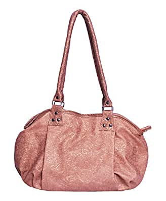 Aatoot Women's Handbag (Bronze)