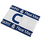 #5: Real Madrid F.C. Captains Arm Band