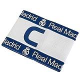 Brazalete de capitán del Real Madrid RM04450, para niños