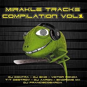 Mirakle Compilation Tracks, Vol. 1