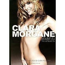 Clara Morgane : double jeu (1DVD)