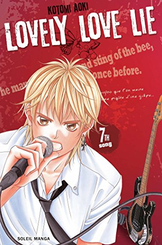 Lovely Love Lie Vol.7