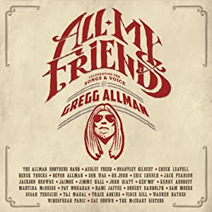 All My Friends: Celebrating The Songs and Voice