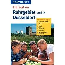 Freizeit im Ruhrgebiet und in Düsseldorf und Umgebung