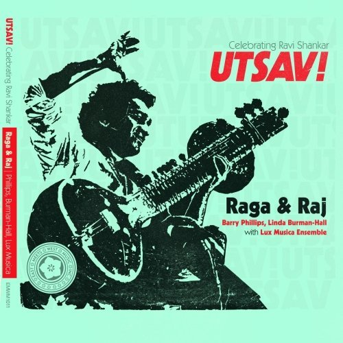 Raga & Raj by Barry Phillips (2013-10-08)