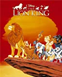 eLITe Disney The Lion King Regular Film Film Poster, 40 x 50 cm