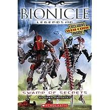 Swamp of Secrets (Bionicle Legends, Band 10)