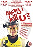 May I Kill U? ( May I Kill You? ) [ NON-USA FORMAT, PAL, Reg.0 Import - United Kingdom ] by Frances Barber