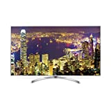 LG 49SJ8109 123 cm (49 Zoll) Fernseher (Super UHD, Triple Tuner, Active HDR mit Dolby...