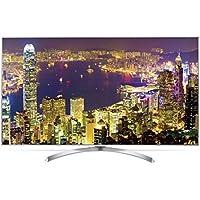 LG 65SJ8109 164 cm (65 Zoll) Fernseher (Super UHD, Triple Tuner, Active HDR mit Dolby Vision, Smart TV)