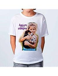 Amazon.es  personalizados con foto - Camisetas   Camisetas y tops  Ropa 88f6a6bbb13
