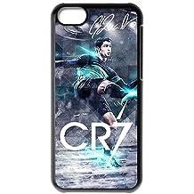 iPhone 5C Phone Case Cristiano Ronaldo JH19006